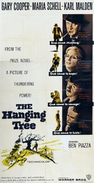 The Hanging Tree - Movie Poster (xs thumbnail)