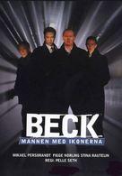 """Beck"" Mannen med ikonerna - Swedish poster (xs thumbnail)"