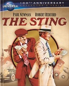The Sting - Movie Cover (xs thumbnail)