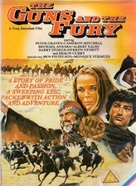 The Guns and the Fury - Movie Cover (xs thumbnail)