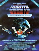 """""""Challenge of the GoBots"""" - Video release movie poster (xs thumbnail)"""