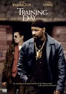 Training Day - DVD cover (xs thumbnail)
