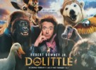 Dolittle - British Movie Poster (xs thumbnail)