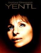 Yentl - Blu-Ray cover (xs thumbnail)
