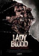 Lady Blood - Movie Poster (xs thumbnail)