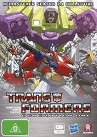 """Transformers"" - Australian DVD movie cover (xs thumbnail)"