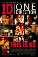 This Is Us - Brazilian Movie Poster (xs thumbnail)