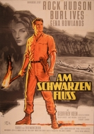 The Spiral Road - German Movie Poster (xs thumbnail)