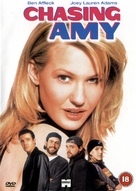 Chasing Amy - British Movie Cover (xs thumbnail)