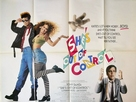 She's Out of Control - British Movie Poster (xs thumbnail)