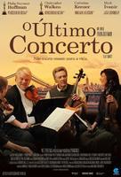 A Late Quartet - Brazilian Movie Poster (xs thumbnail)