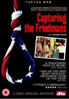 Capturing the Friedmans - British DVD cover (xs thumbnail)
