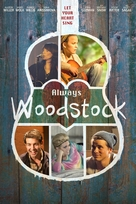 There's Always Woodstock - Austrian Movie Cover (xs thumbnail)