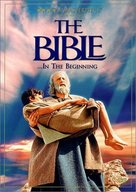The Bible - DVD cover (xs thumbnail)