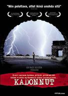 Spoorloos - Finnish Movie Cover (xs thumbnail)