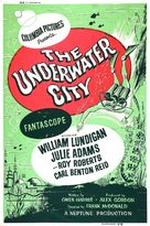 The Underwater City - Movie Poster (xs thumbnail)