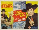 The Texas Kid - Movie Poster (xs thumbnail)