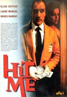 Hit Me - DVD cover (xs thumbnail)
