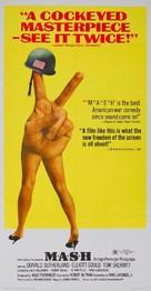 MASH - Movie Poster (xs thumbnail)