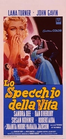 Imitation of Life - Italian Movie Poster (xs thumbnail)