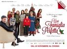 Una famiglia perfetta - Italian Movie Poster (xs thumbnail)