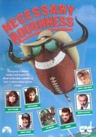 Necessary Roughness - Australian Movie Cover (xs thumbnail)