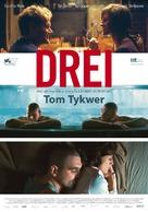 3 - Dutch Movie Poster (xs thumbnail)