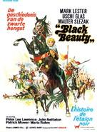 Black Beauty - Belgian Movie Poster (xs thumbnail)