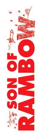 Son of Rambow - Logo (xs thumbnail)