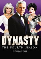 """Dynasty"" - DVD movie cover (xs thumbnail)"