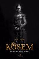 """Muhtesem Yüzyil: Kösem"" - Turkish Movie Poster (xs thumbnail)"