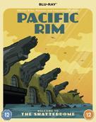 Pacific Rim - British Movie Cover (xs thumbnail)