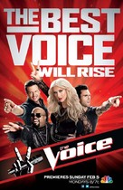 """The Voice"" - Movie Poster (xs thumbnail)"