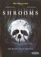 Shrooms - DVD cover (xs thumbnail)