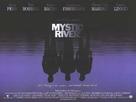 Mystic River - British Movie Poster (xs thumbnail)