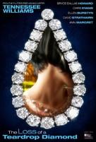 The Loss of a Teardrop Diamond - Movie Poster (xs thumbnail)
