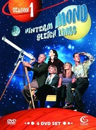 """3rd Rock from the Sun"" - German DVD cover (xs thumbnail)"