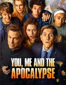 """You, Me and the Apocalypse"" - Movie Poster (xs thumbnail)"