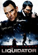 Likvidator - DVD movie cover (xs thumbnail)