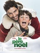 Le père Noël - French Movie Poster (xs thumbnail)