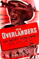 The Overlanders - Movie Poster (xs thumbnail)