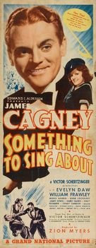 Something to Sing About - Movie Poster (xs thumbnail)