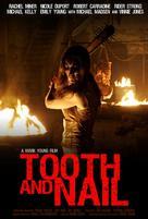 Tooth & Nail - poster (xs thumbnail)