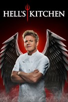 """""""Hell's Kitchen"""" - Movie Cover (xs thumbnail)"""