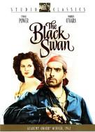 The Black Swan - DVD movie cover (xs thumbnail)