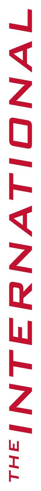 The International - Logo (xs thumbnail)