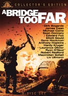 A Bridge Too Far - DVD cover (xs thumbnail)