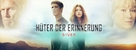 The Giver - German Movie Poster (xs thumbnail)
