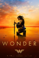 Wonder Woman - Movie Poster (xs thumbnail)