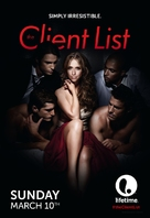 """The Client List"" - Movie Poster (xs thumbnail)"